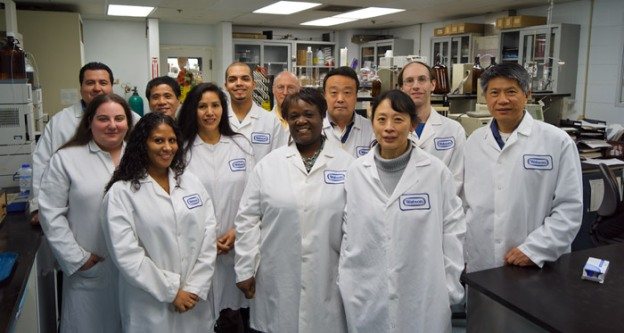 Watson Lab Employees